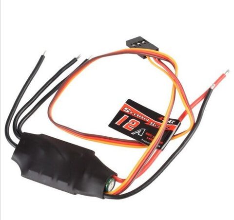 EMAX 12A ESC SimonK Firmware Series Electronic Speed Control for 1806 QAV250