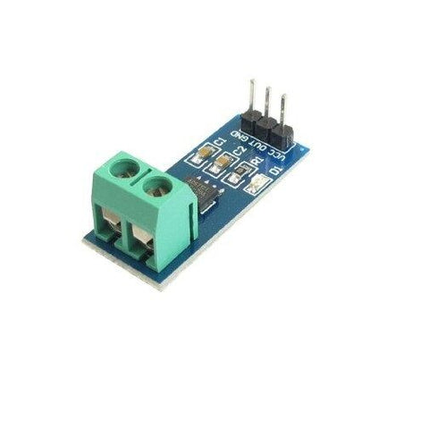 ACS712 30A Range Current Sensor Module / Hall Sensor