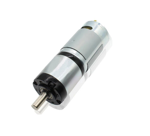 36MM Planetary Gear Motor 300 RPM 12v DC - High Torque