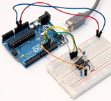 Robodo - Arduino RFID learning kit V4 with Instruction CD & Uno R3