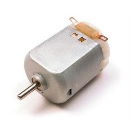 Toy Motor 3v 2000 rpm - Robodo