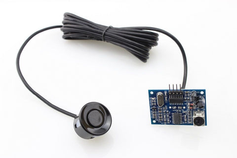 Waterproof Ultrasonic Module JSN-SR04T Distance Transducer Sensor for Arduino - Robodo