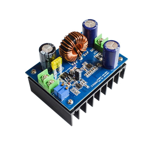 DC-DC 600W 10-60V to 12-80V Boost Converter Step-up Module Power Supply - Robodo