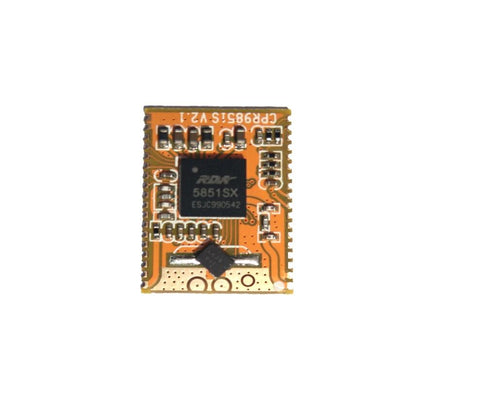 RDA9851 CPR9851S Bluetooth MP3 FM module