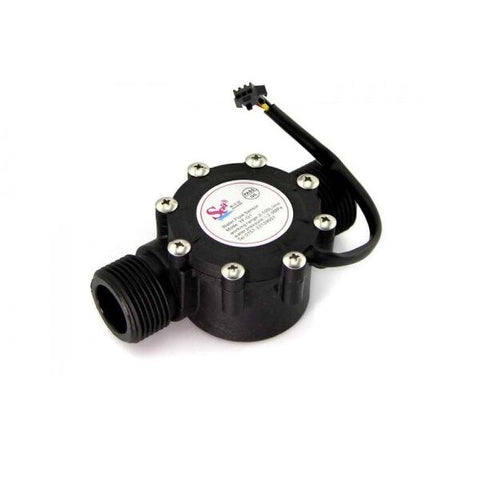 DN25 YF-G1 large flow water sensor for industries/ swimming pool/ irrigation - Robodo