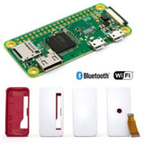 Raspberry Pi and ComponentsZERO W and Case with wireless LAN and Bluetooth connectivity