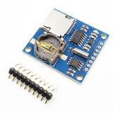 Mini data logger module logging shield for raspberry pi/arduino