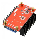 150W DC - DC Boost Converter 12 - 35V / 6A Step - Up Adjustable Power Supply - Robodo