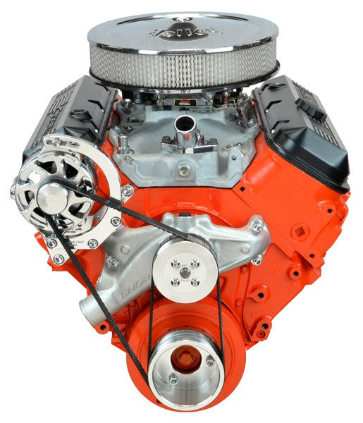 Chevy Big Block Basic Kit with Alternator