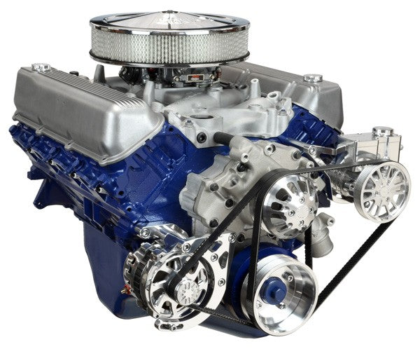 Ford 429-460 Kit with Alternator and Power Steering