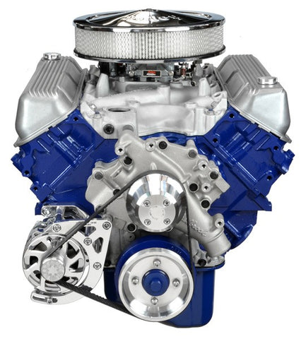 Ford Big Block 429-460 Kit with Alternator
