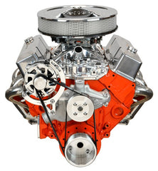 Chevy Small Block Basic Kit with Alternator