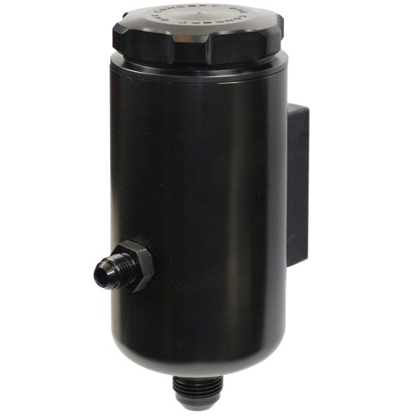 Standard Remote Power Steering Reservoir (One Return Fitting)