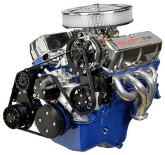 Ford FE Kit with Alternator
