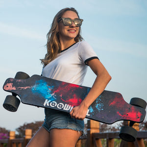 koowheel vs boosted board: which electric skateboard is right for you?