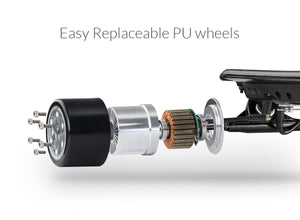 Hub Motor For Koowheel Electric Skateboard (1 unit)