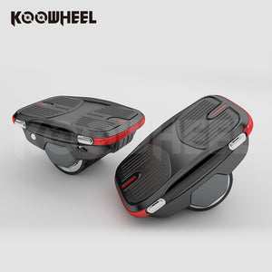 Koowheel Hovershoes: Revolutionary 2.0 Hoverboard - Free Shipping & Tax - USA Stocks