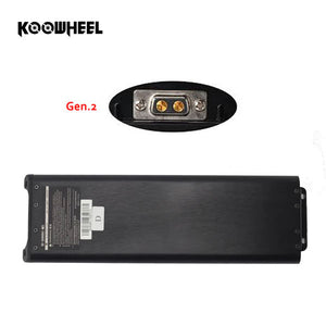 Koowheel Battery For Koowheel Electric Skateboard Gen.2