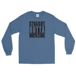 North Stars Long Sleeve T-Shirt