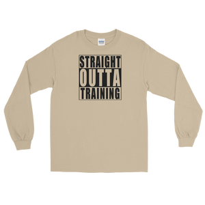 Training Long Sleeve T-Shirt