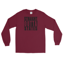 States Long Sleeve T-Shirt