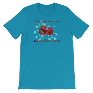 Parkinson's Short-Sleeve Unisex T-Shirt
