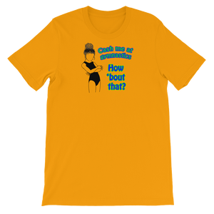 Cash Gymnastics T-Shirt