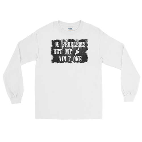 99 Tuck Long Sleeve T-Shirt