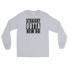 New Ro Long Sleeve T-Shirt