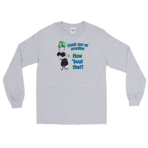 Cash Cheer Long Sleeve T-Shirt