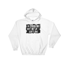 99 Tuck Hooded Sweatshirt