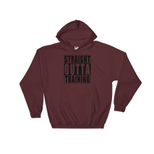 Training Hooded Sweatshirt