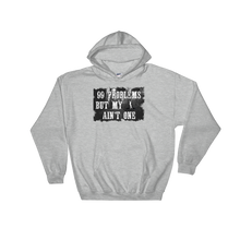 99 Floor Hooded Sweatshirt