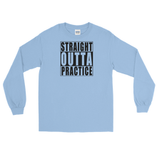 Practice Long Sleeve T-Shirt