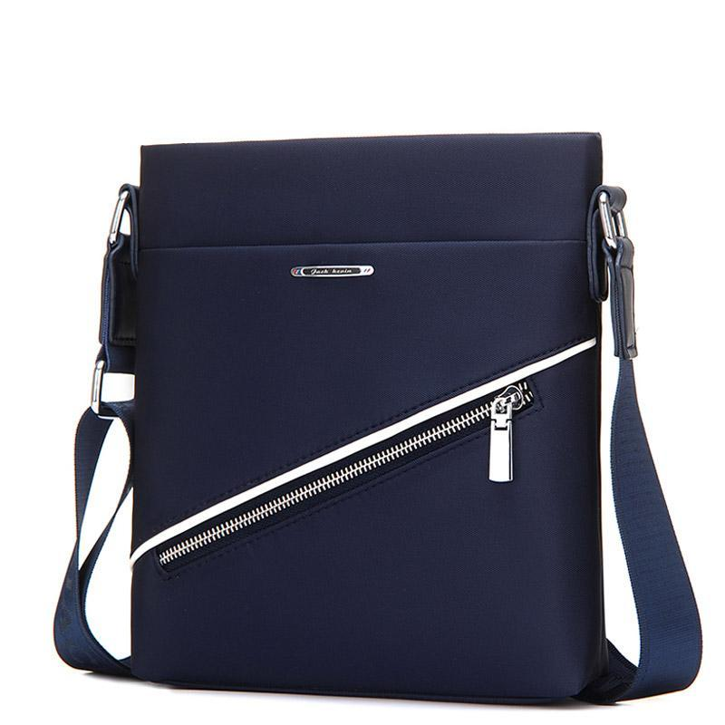 Waterproof Men Messenger Crossbody Bag Bags