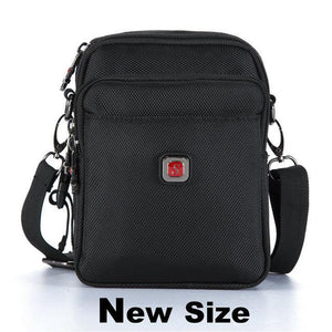 Wateproof High Quality Oxford Messenger Men Bag