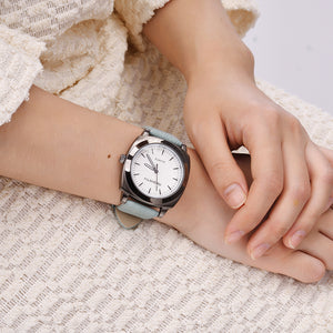 Stylish Square Women Quartz Watche