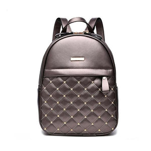 Women Causal High Quality Backpack