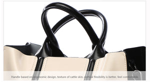 Luxury Women Designer Genuine Leather Bag