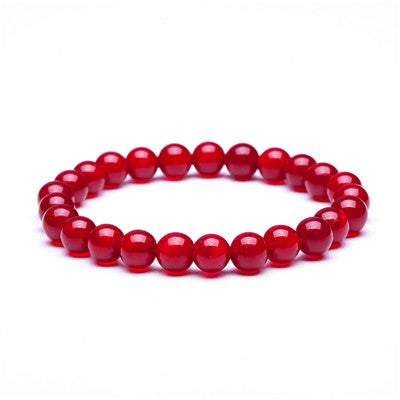 Natural Stone High Quality Tiger Eye Beads Bracelets