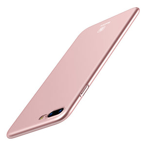 Luxury Phone Case For iPhone 8 7 6 6s Ultra Thin Slim Cover