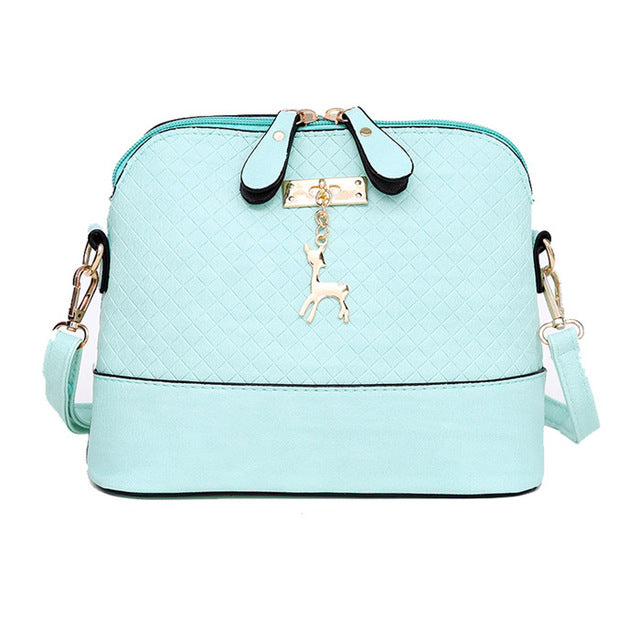 HOT 2018 Women Messenger Mini Bag
