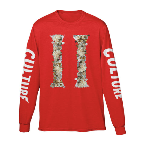 CULTURE II Long Sleeve