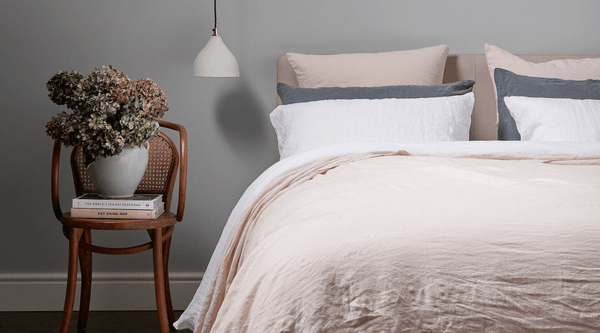 Must-Have Dreamy Bedding Colour Combinations