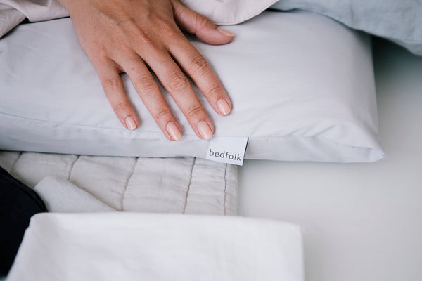 A Guide to Oeko-Tex and What it Means for Your Bedding