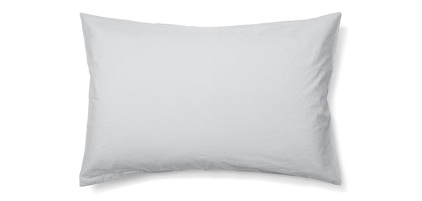Bedfolk Housewife Pillowcase | Relaxed in Dove