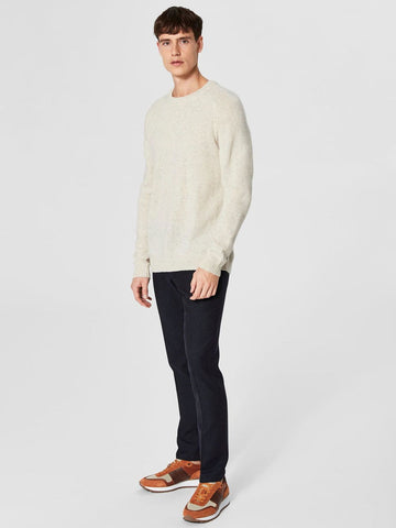 Resident Store Wool Jumper