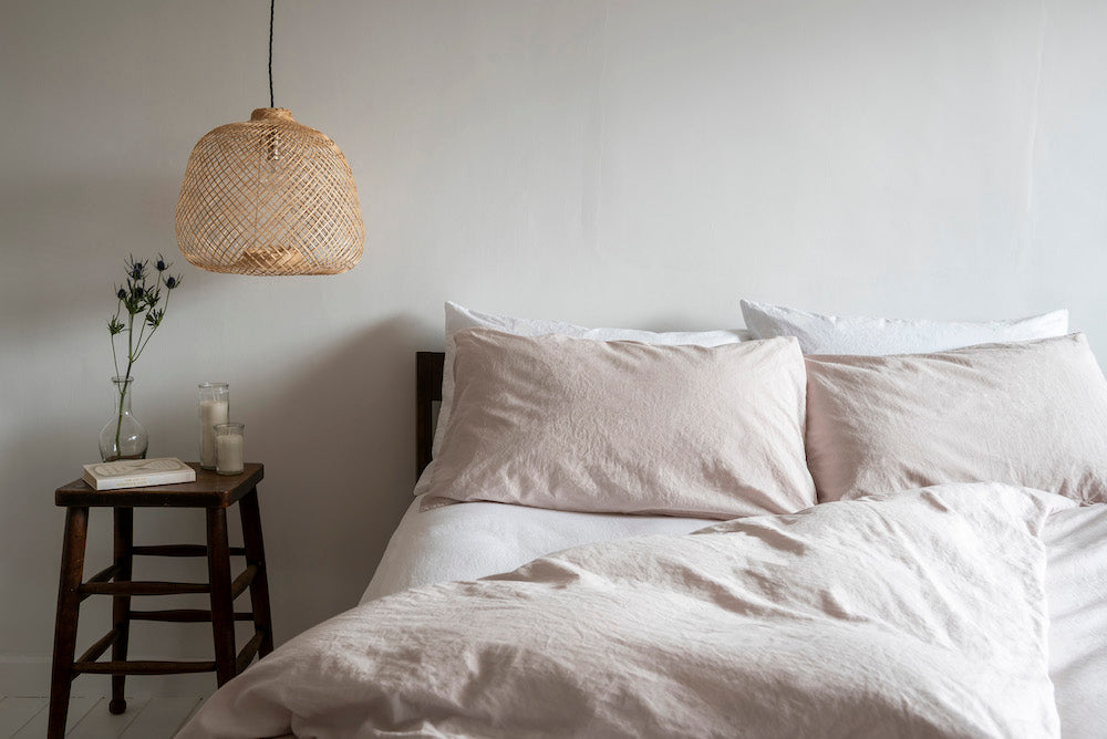 Bedfolk Bedding in Country Homes & Interiors