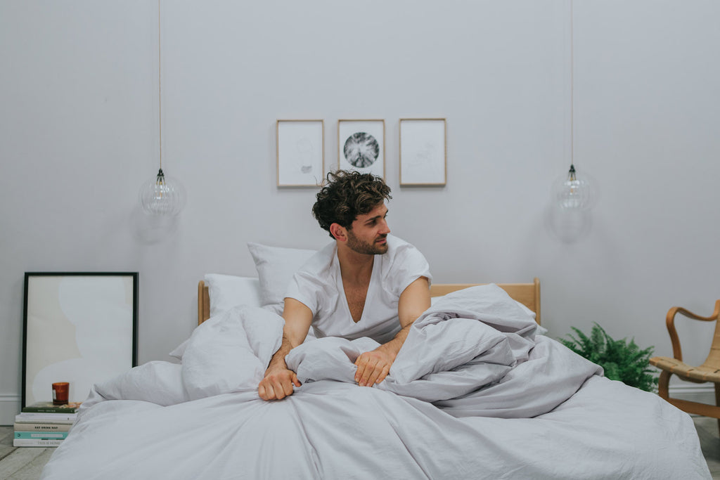 How to care for your bedding | BEDFOLK