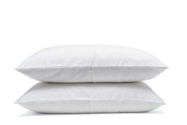 Luxe Cotton Pillowcase Pair